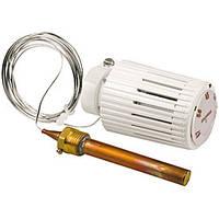 Термоголовки GIACOMINI Термостатическая головка Giacomini с выносным датчиком R462L Х021