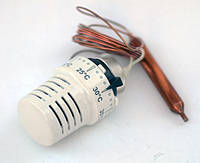 Термоголовки WATTS Термостатическая головка WATTS  148SD2 с погружным капилляром