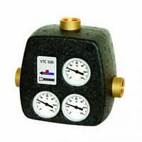 Трехходовые термостаты ESBE Термостатический смесительный клапан ESBE VTC 531-50-12