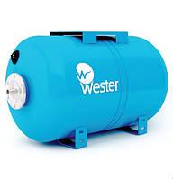 Гидроаккумуляторы для систем водоснабжения Wester Мембранный бак Wester WAO 100 л