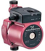 Насосы циркуляционные для повышения давления Grundfos Повысительный электронасос Grundfos UPA 15-90
