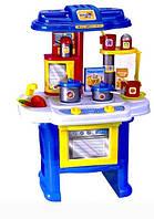 Игровой набор Кухня 08912 набор на 16 предметов