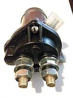 Выключатель массы дистанционный МАЗ (СОАТЭ)
