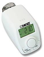 HERZ ETK Электронная термостатическая головка с LCD дисплеем