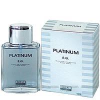 Royal Cosmetic - PLATINUM E.G. - pour Homme EDT 100ml