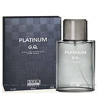 Royal Cosmetic - PLATINUM G.Q. - pour Homme EDT 100ml