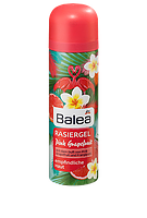 Гель для бритья для женщин Balea Pink Grapefruit 0,150 мл