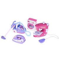 Набор игрушечной бытовой техники T40-023