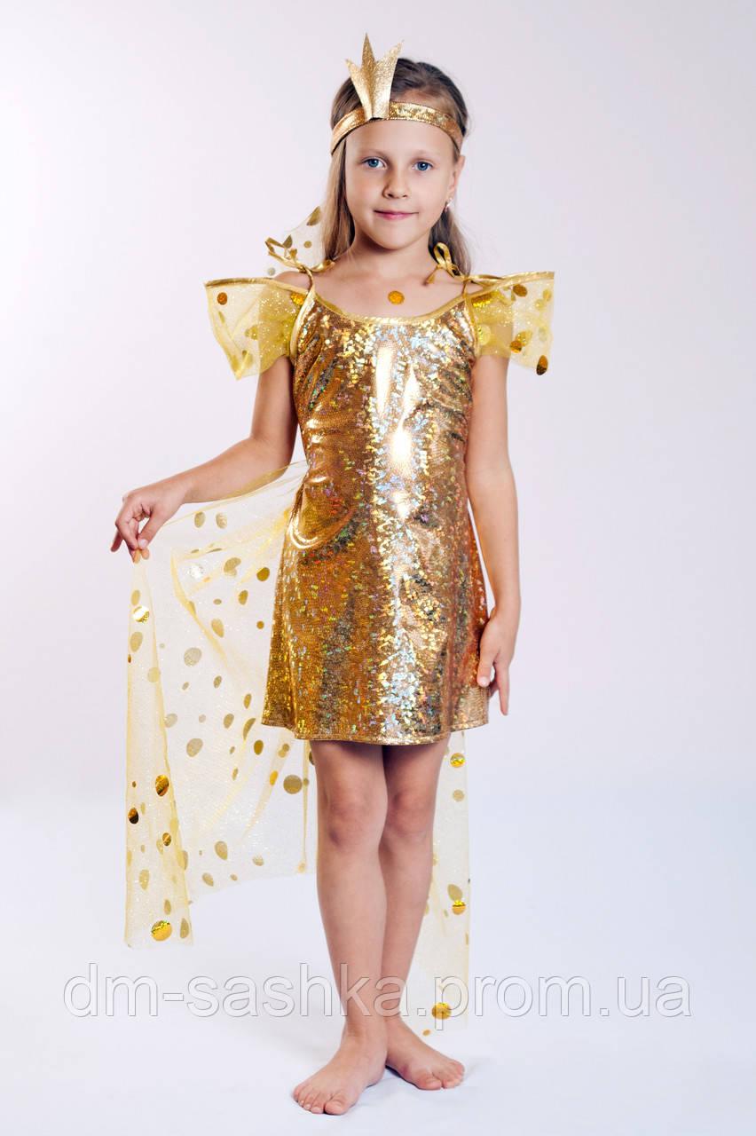 Карнавальный костюм для девочки своими руками рыбка 117