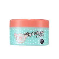 Маска ночная коллагеновая HOLIKA HOLIKA Pig-Collagen Jelly Pack