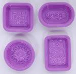 Пластиковые формы для выпечки 3D печать
