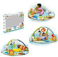 Развивающий коврик для малышей 63504