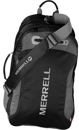 """Рюкзак Merrell Rockford с отделением для ноутбука 15,6"""" 28 л JBS22647;010 черный"""
