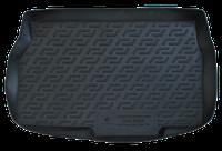Коврик в багажник на Opel Meriva hb (02-)