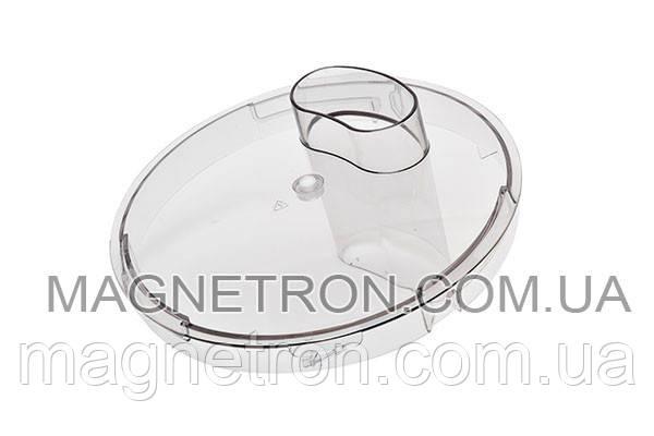 Крышка насадки-соковыжималки для кухонного комбайна Bosch 642150, фото 2