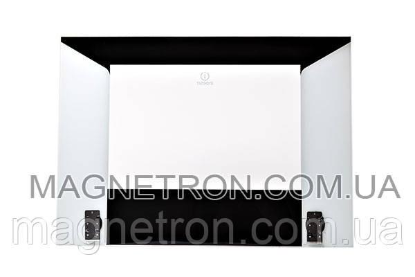Наружное стекло двери для духовки Indesit C00143115, фото 2