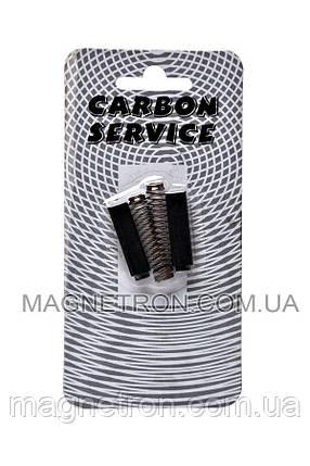 Щетки двигателя (2 шт) для пылесосов G015B, фото 2