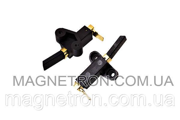 Щетки двигателя (2 шт) для стиральных машин, фото 2