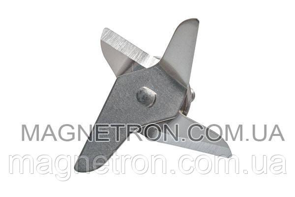 Нож в чашу измельчителя 1000ml для блендера Rowenta MS-0A11390, фото 2