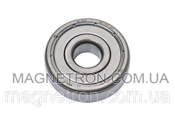 Подшипник для стиральной машины 6301-2Z SKF универсальный, фото 2