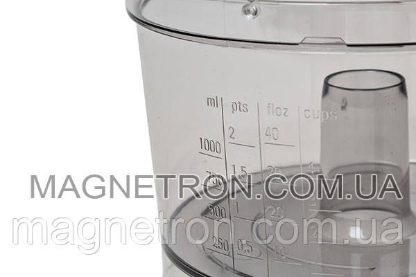 Чаша (емкость) основная для кухонного комбайна Bosch 649582, фото 2