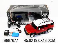 """Машинка джип на радиоуправлении  """"TOYOTA"""" FJ 866-1603B. 3 цвета"""