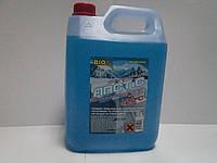 Незамерзающая жидкость для омывателя стекла 5л
