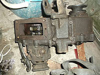 Раздатка УАЗ 469