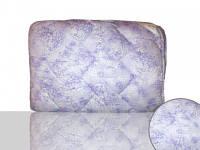 Одеяло р. 140х205 шерсть в сатине 300 плотность