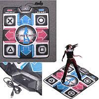 Танцевальный коврик USB для ПК (для фитнеса)