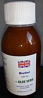 Фруктовая кислота для педикюра 120 мл (био гель)