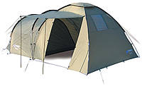 Палатка Grand 5 серии Camp от Terra incognita.