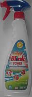 Средство для чистки пластиковых поверхностей Blink Power Kunststoffreiniger 0.500 мл
