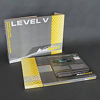 Шумоизоляция Maxlevel V2 2.3 мм 50х70 см