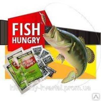 средство для клева рыбы