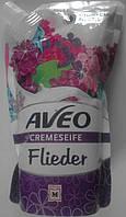 Жидкое крем - мыло Aveo Flieder (запаска)