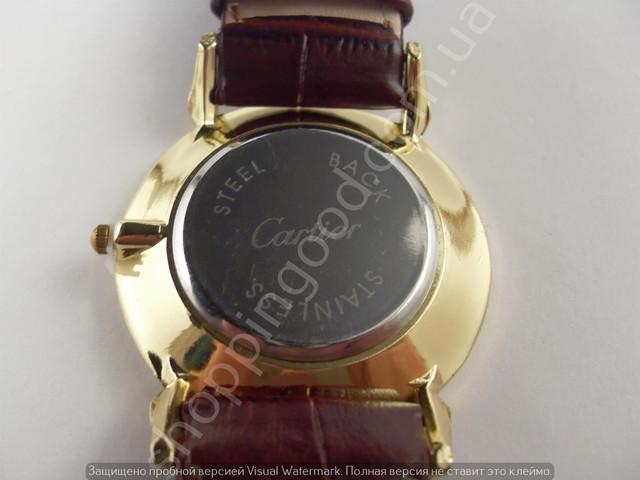 Женские часы Cartier Цены Купить оригинальные часы