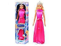 """Кукла 98350 ростовая, """"Принцесса"""", 105см"""