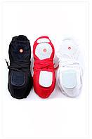 Обувь для танцев на шнурках
