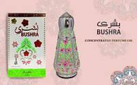 Восточное женское парфюмерное масло Bushra Khalis 18 ml