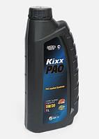 Моторное масло KIXX PAO 5W-30  (ПАО)
