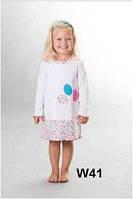 Ночная рубашка детская WIKTORIA W41