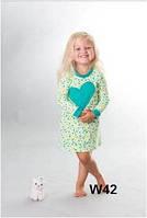 Ночная рубашка детская WIKTORIA W42