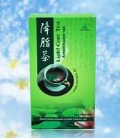 Антилипидный чай Green World.Нормализует обмен веществ, растворяет липиды на стенках кровеносных сосудов и др.