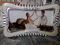 Рамка для свадебных фотографий ( 15 х 30 ).