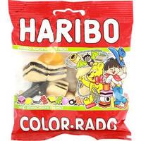 Жевательные конфеты HARIBO Color-rado, 100 гр.
