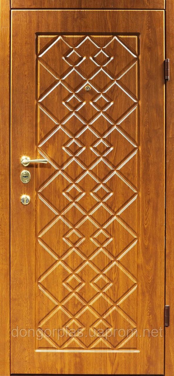 купить нестандартную стальную входную дверь