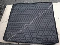 Коврик в багажник SSANG YONG Rexton с 2012 г. (Автогум AVTO-GUMM) полиуретан