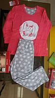 Пижама для девочек Cornette