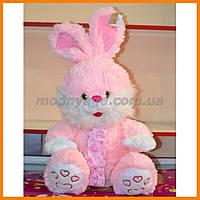 Мягкая игрушка кролик 42 см